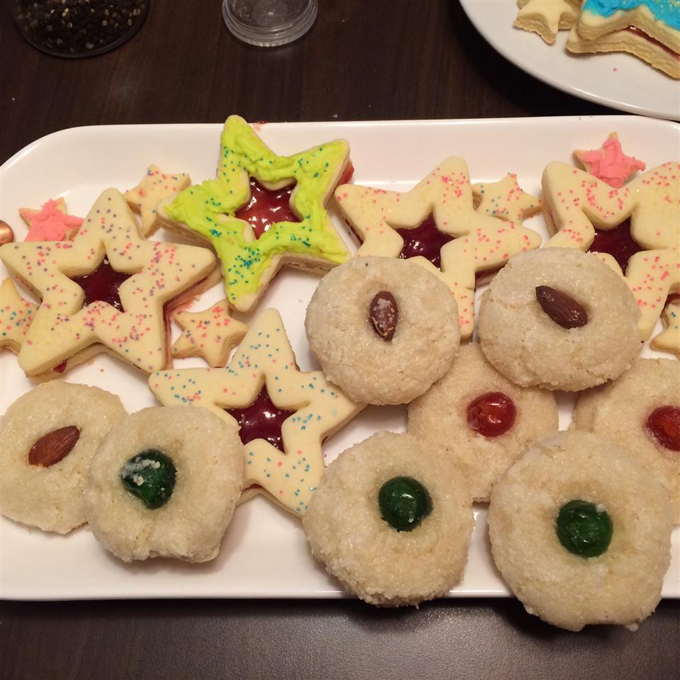 Amariette Cookies Kim Fantauzzi