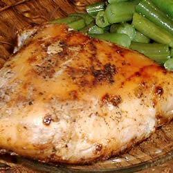 Chicken A La Yummy Erimess