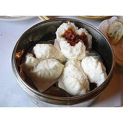 Chinese Pork Buns (Cha Siu Bao) James Chia