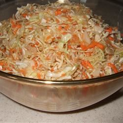 Angie's Dad's Best Cabbage Coleslaw MORUPE