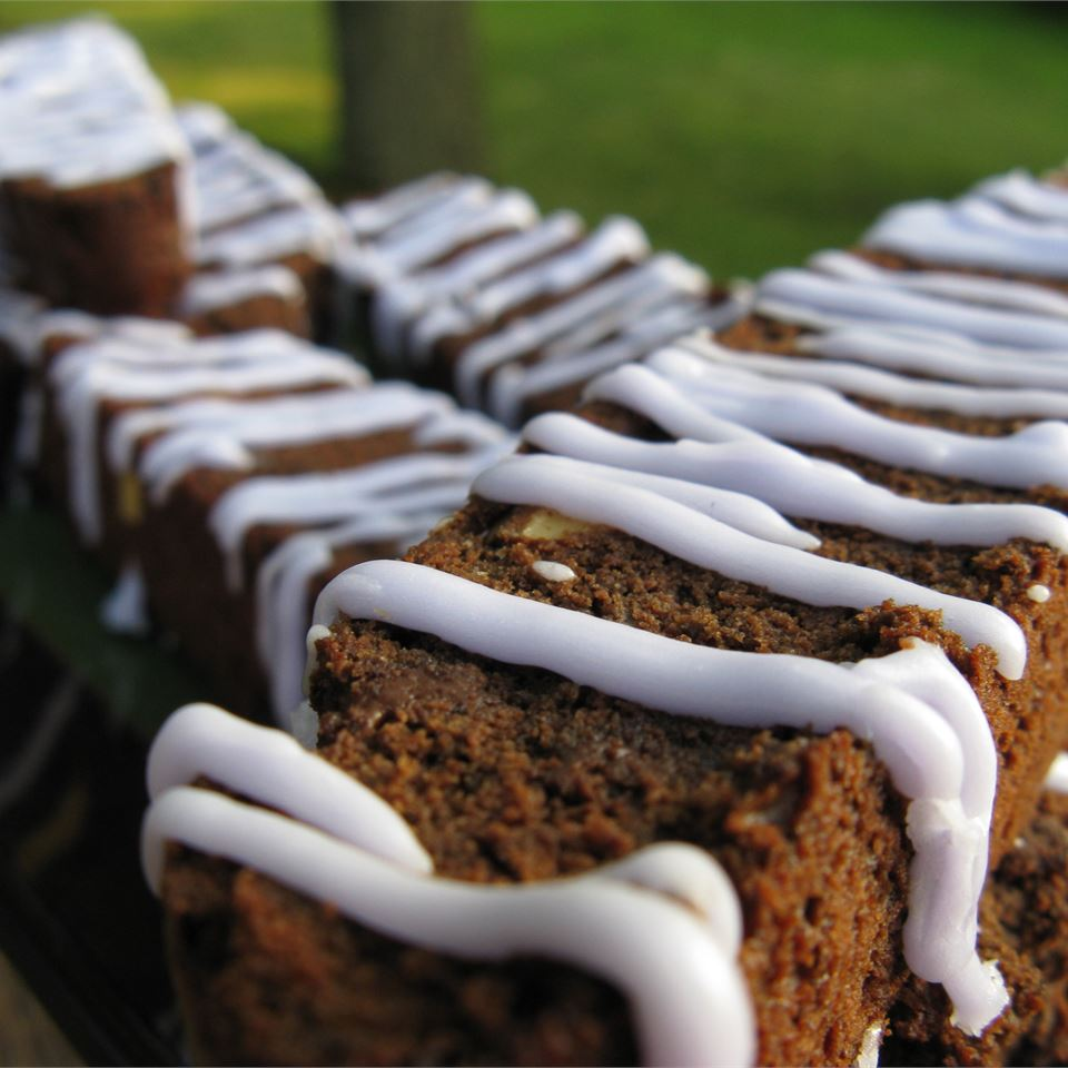 Brownie Biscotti 100Truffles
