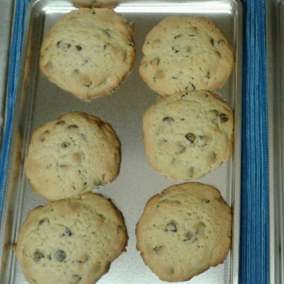 Amy's Chocolate Chip Cookies Tim Calkins