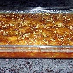 granny cake i recipe