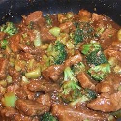 Slow Cooker Mongolian Beef SavvyMama