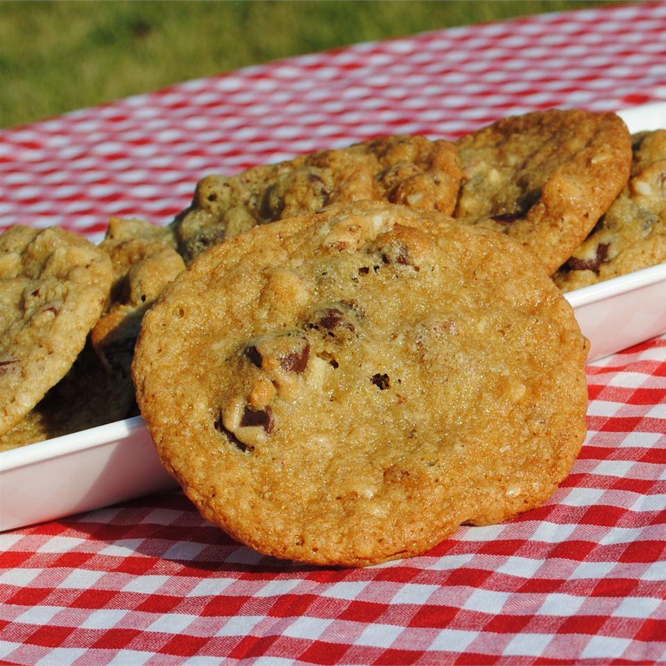 Twisty Cookies Kristy
