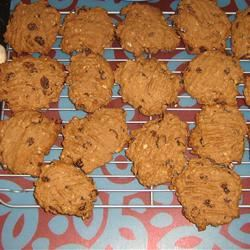 Oatmeal Raisin Cookies II Christopher Murphy