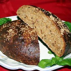 Seeduction Bread jammie