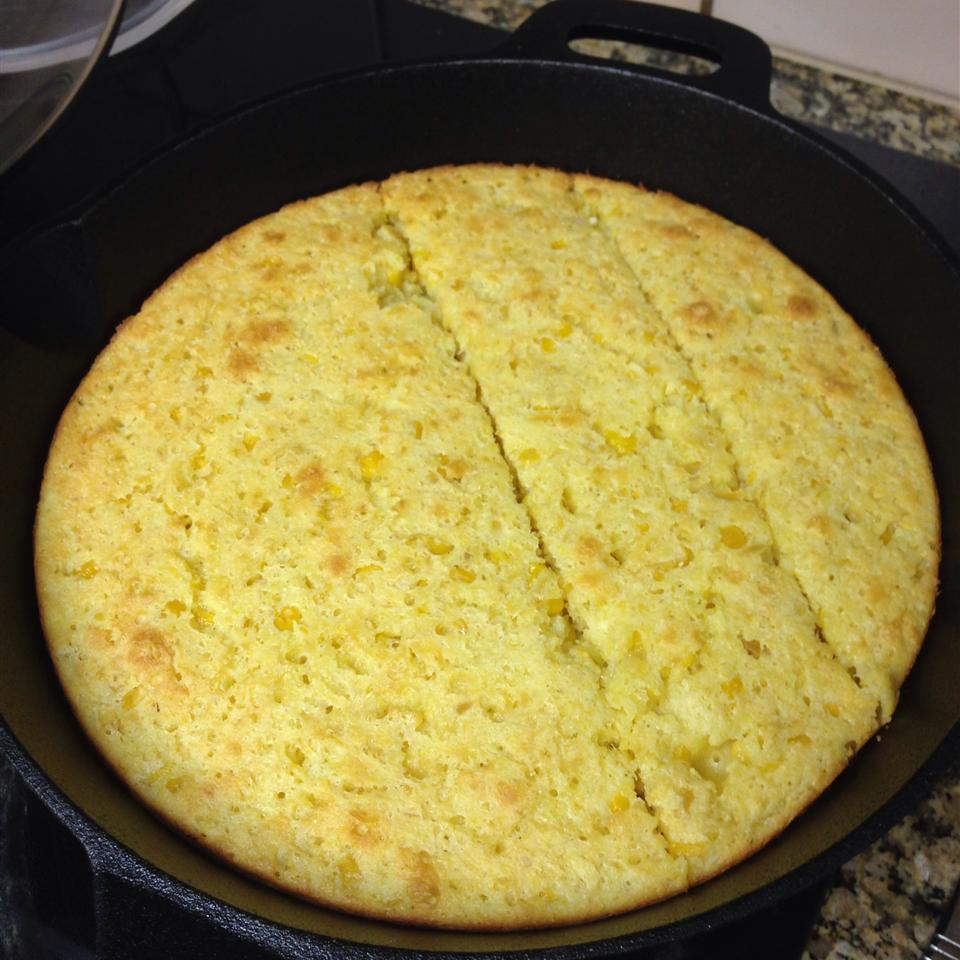 Awesome and Easy Creamy Corn Casserole jennymurray97