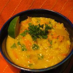 Ash-e-jow (Iranian/Persian Barley Soup) Jennifer DeFosse