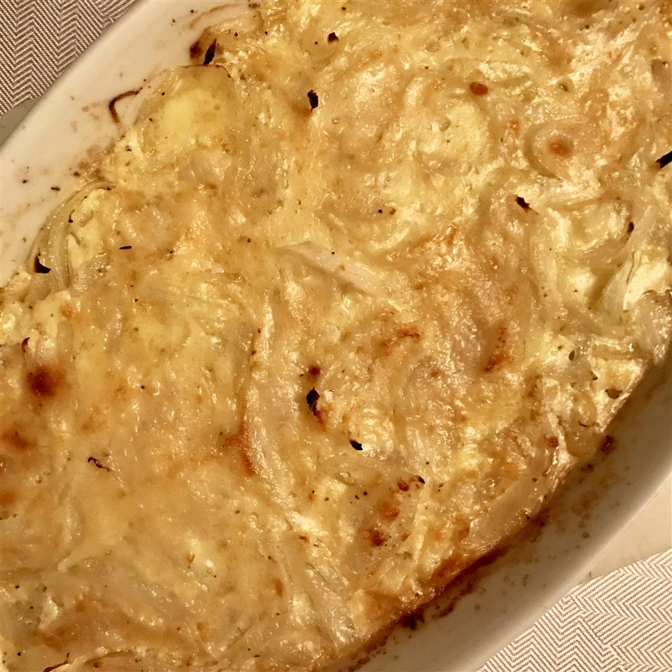 Festive Onion Casserole CHRISTYJ