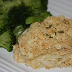 Delicious Chicken Casserole DONNAPF1