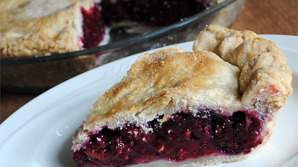 Hot Water Pie Crust Ii Recipe Allrecipes This loaf does use commercial yeast, and it can be made in one day make yourself a loaf today! hot water pie crust ii