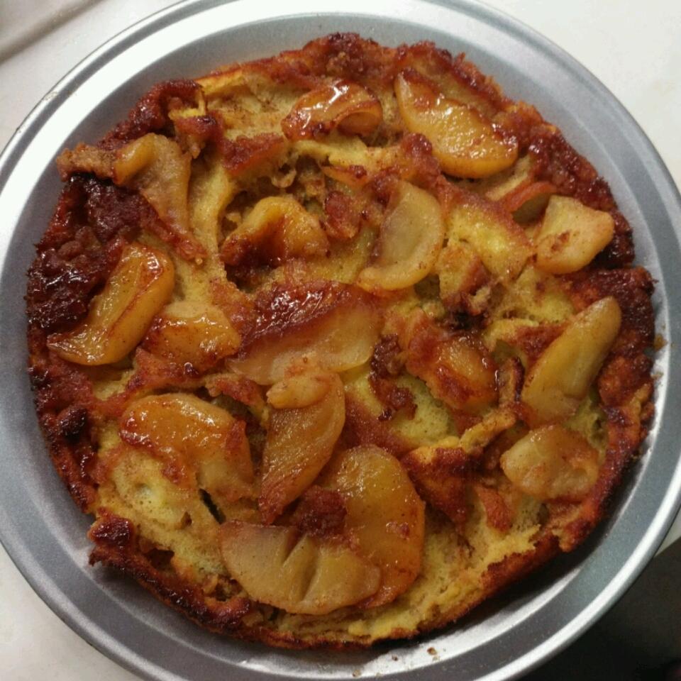 Apple Pancake Lorin