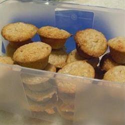 Delish Coconut Muffins