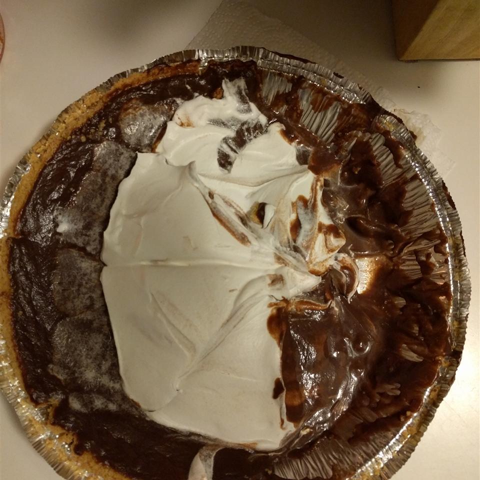 Chocolate Cream Pie II Ken Perry