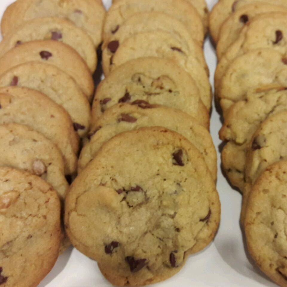 Chocolate Chip Cookies I