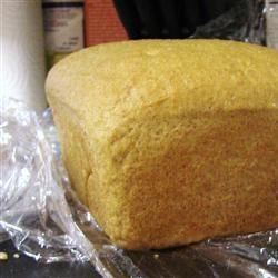 Oat Whole Wheat Bread franybanany