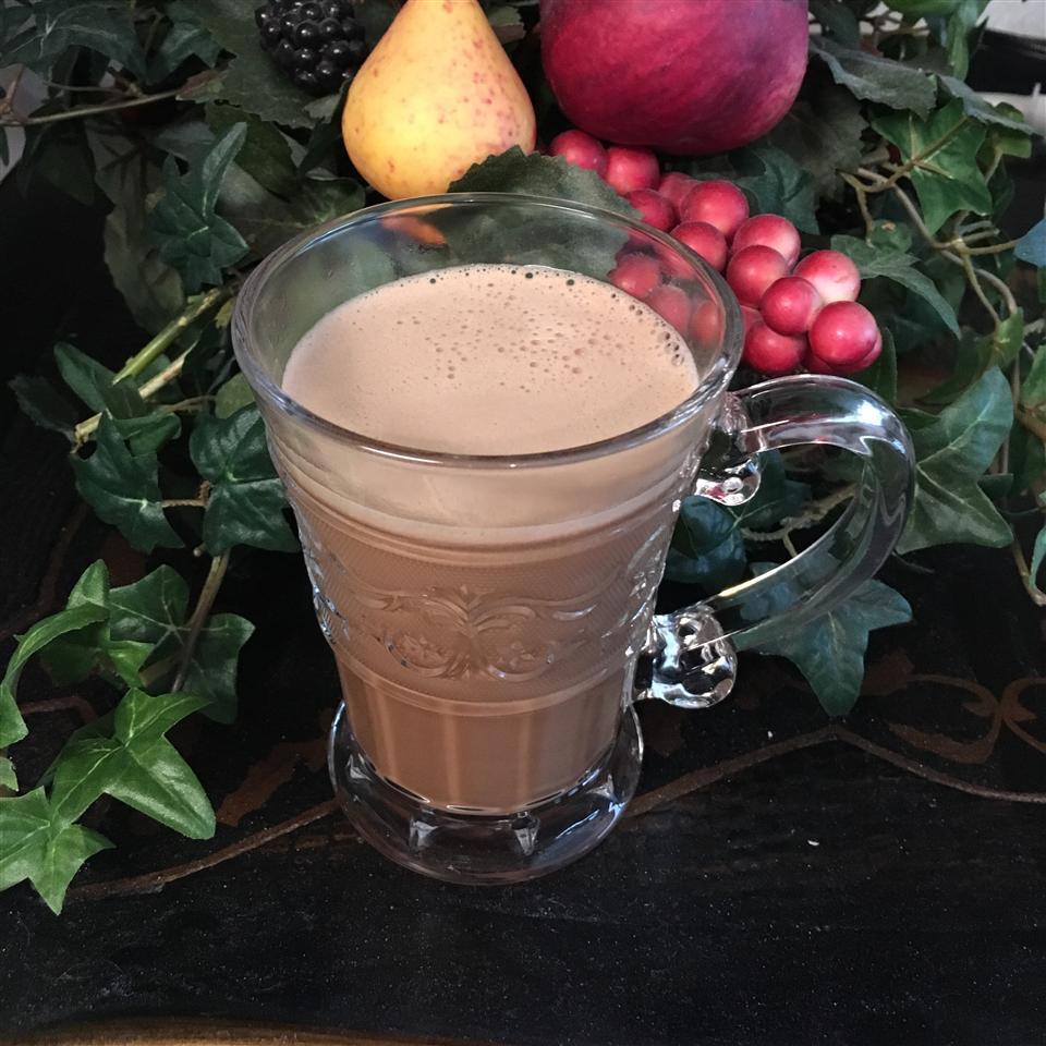 Bulletproof® Hot Chocolate Paula