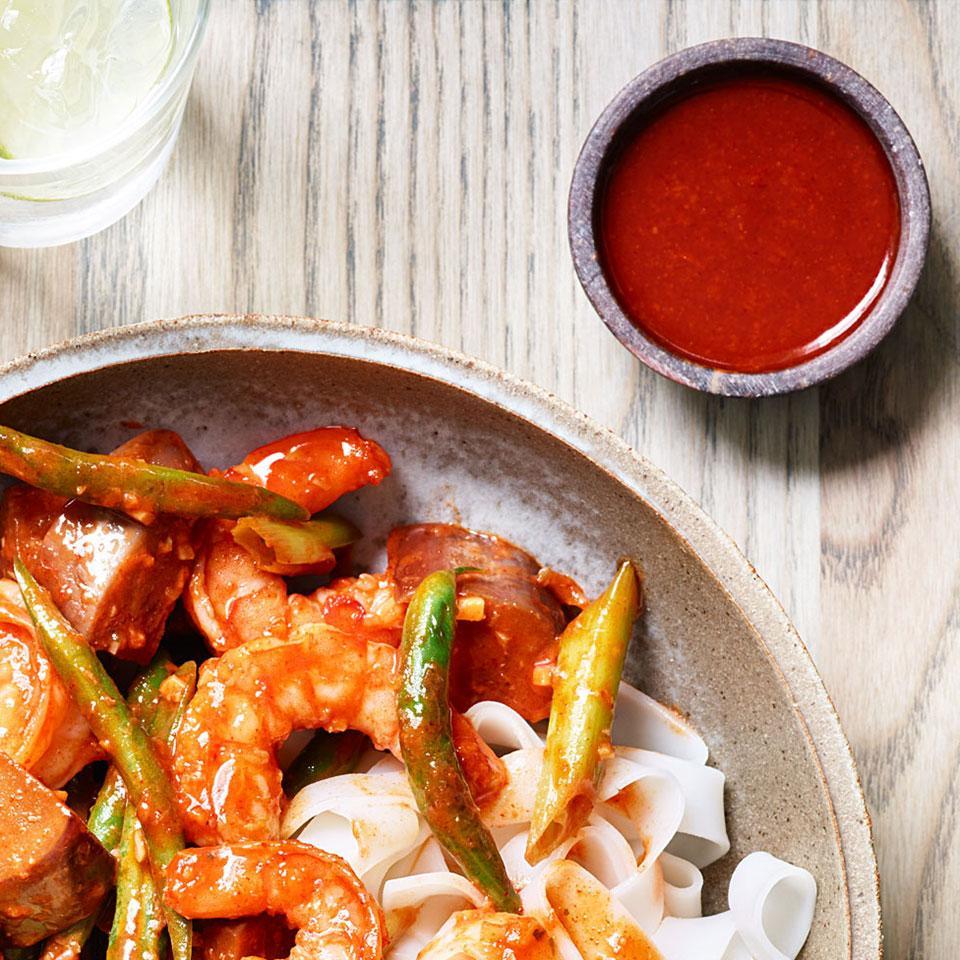 Gochujang Stir-Fry Sauce EatingWell Test Kitchen