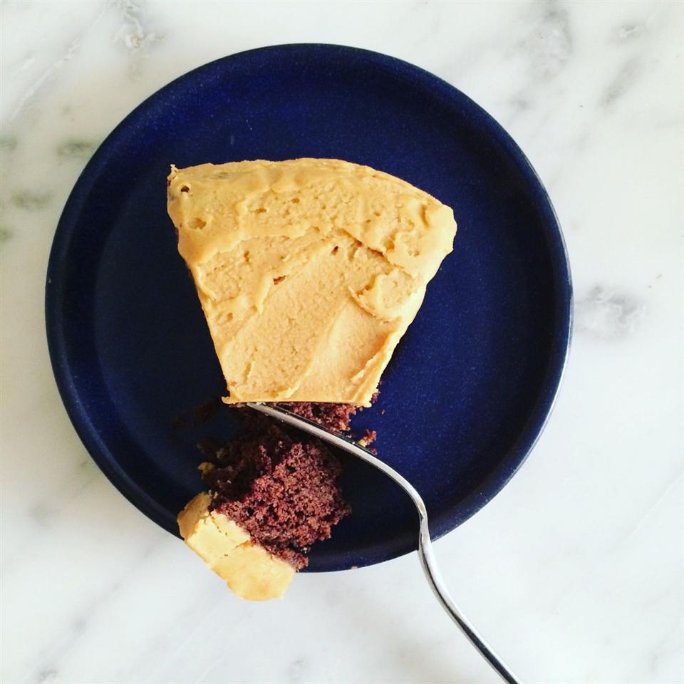 Whole-Grain Chocolate Cake