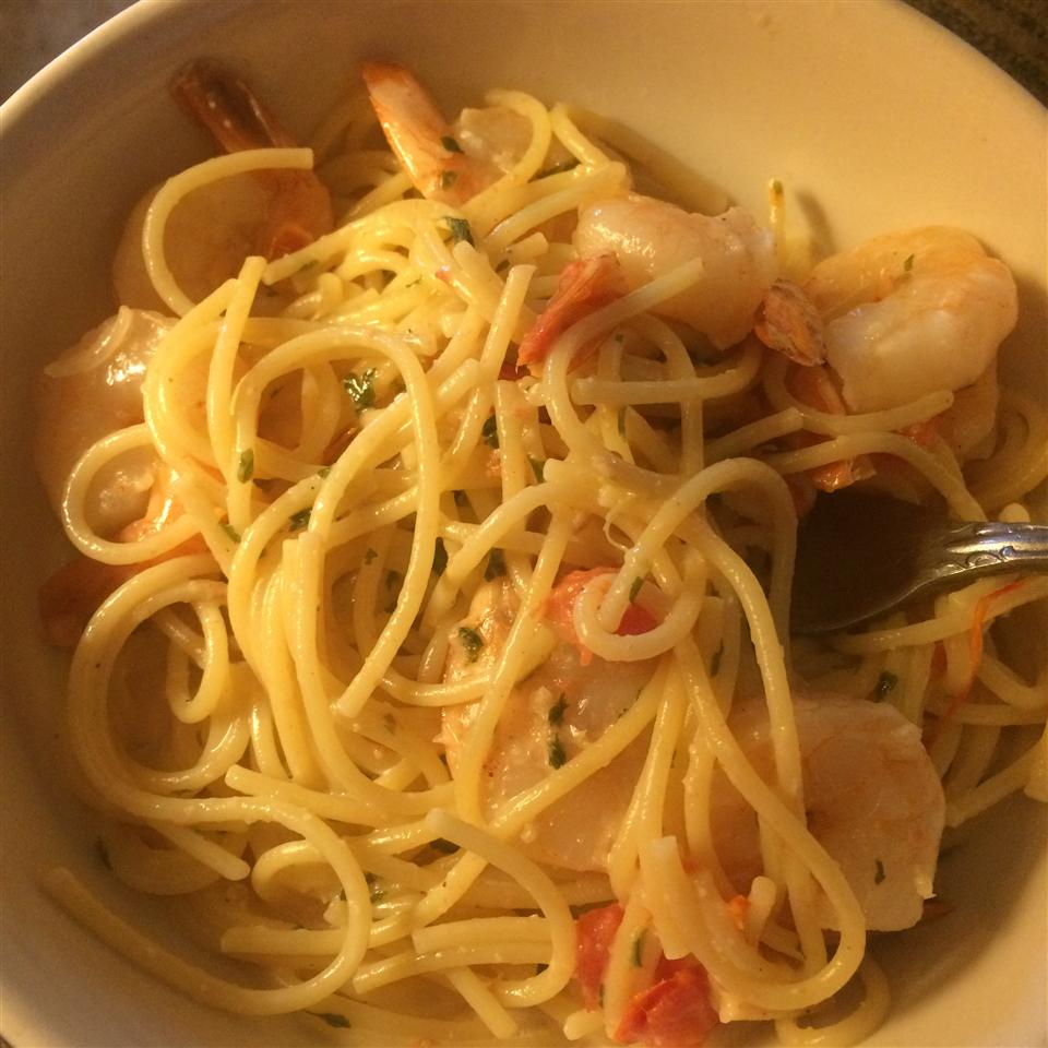 Happy Shrimp cronkmaster