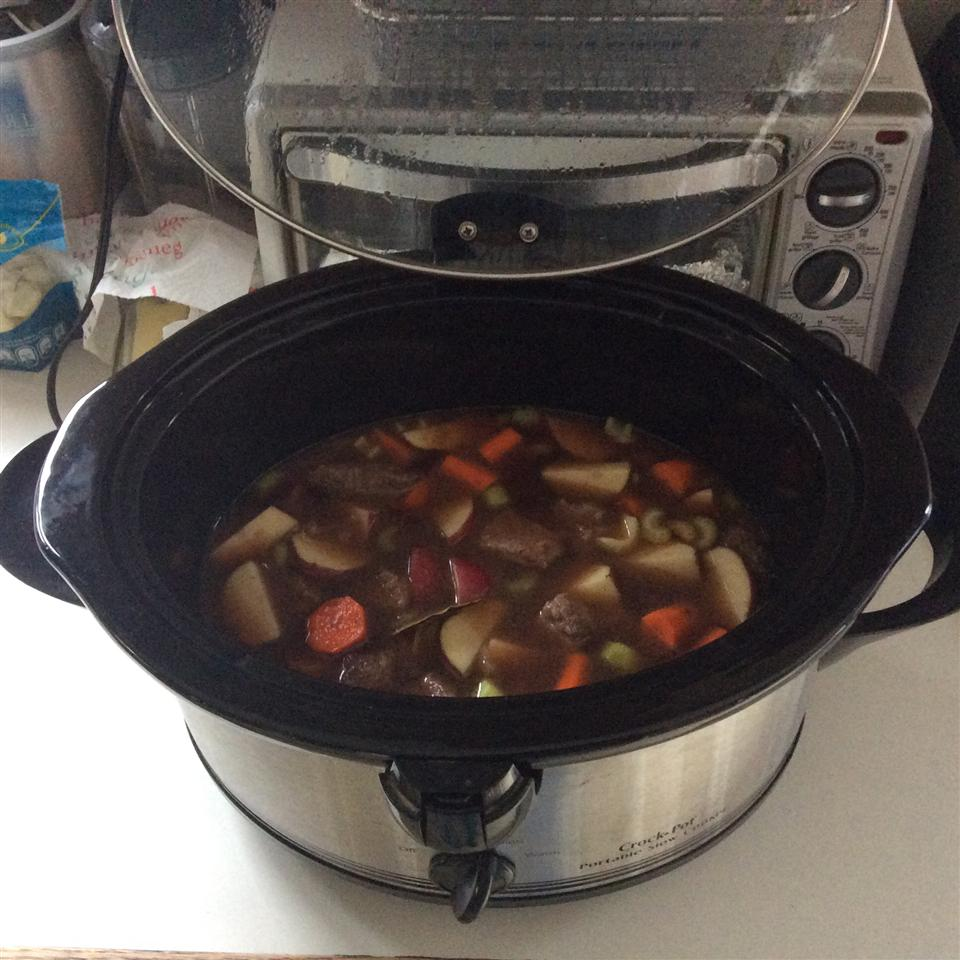 Best of All: Slow Cooker Beef Stew