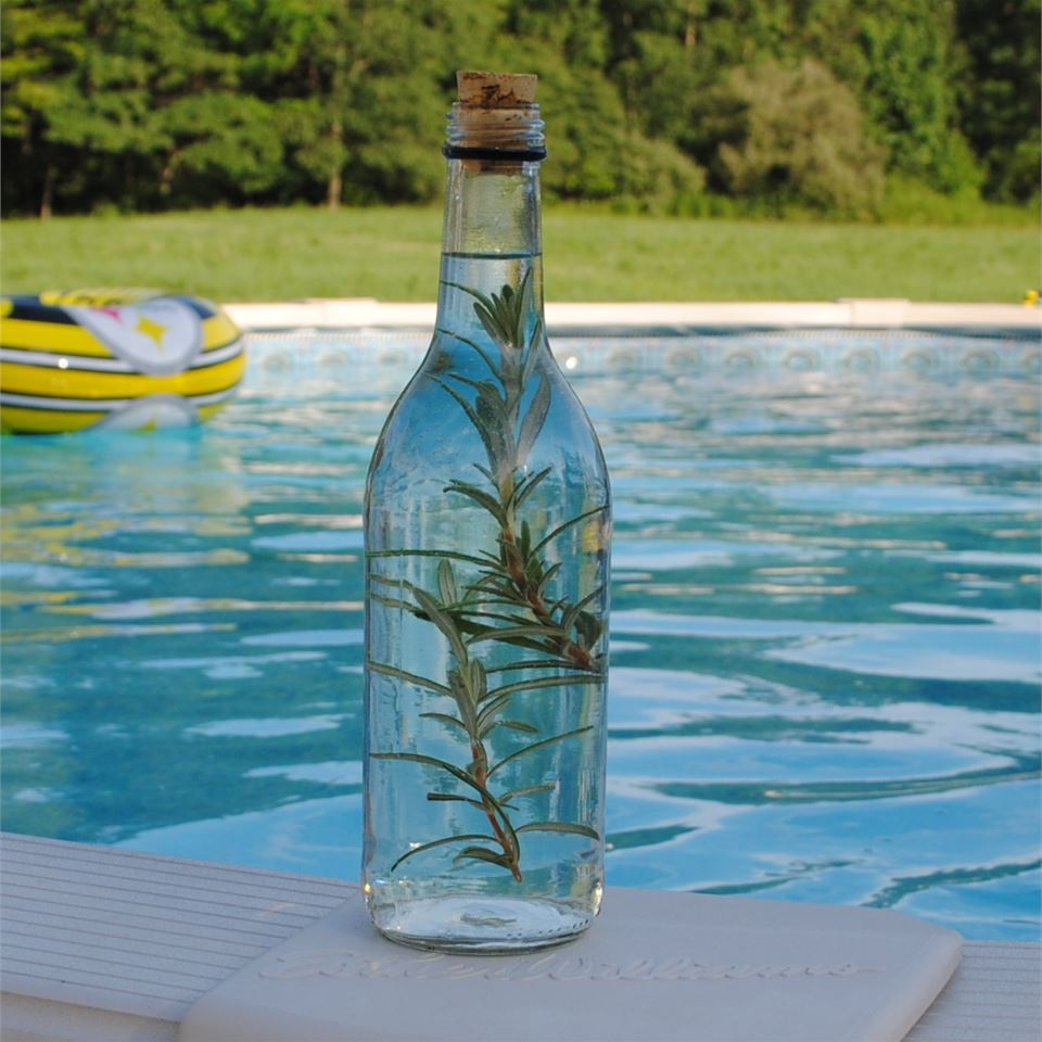 Herbed Vinegars Pam Ziegler Lutz