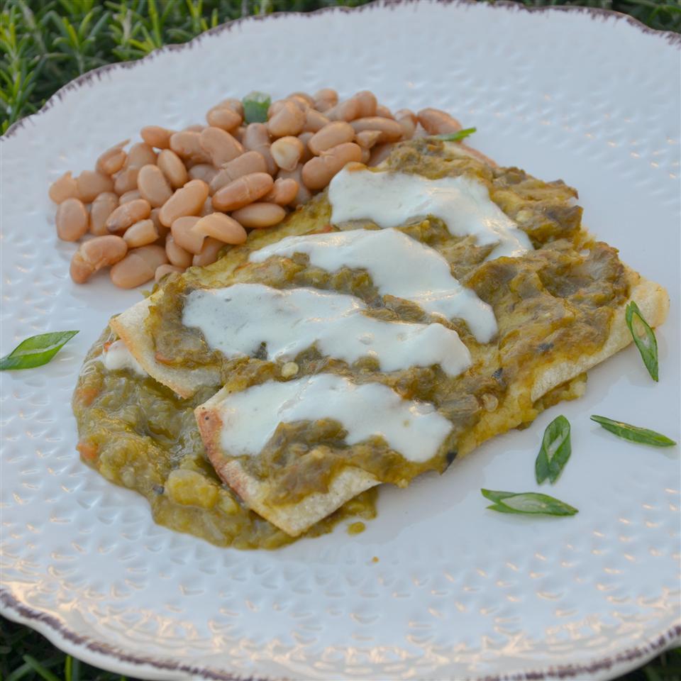 Santa Fe Hatch Chile Green Sauce Baking Nana