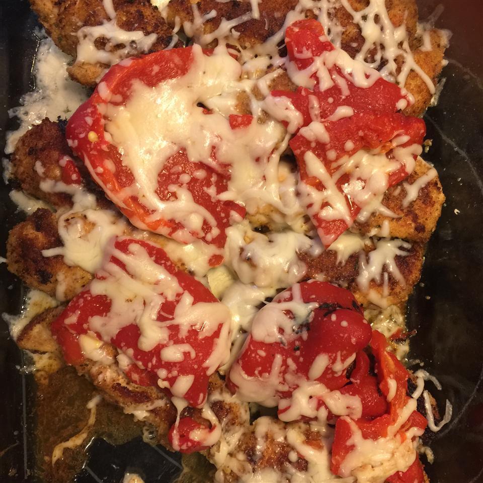 Karen's Italian Pan-Fried Chicken dbbrooks