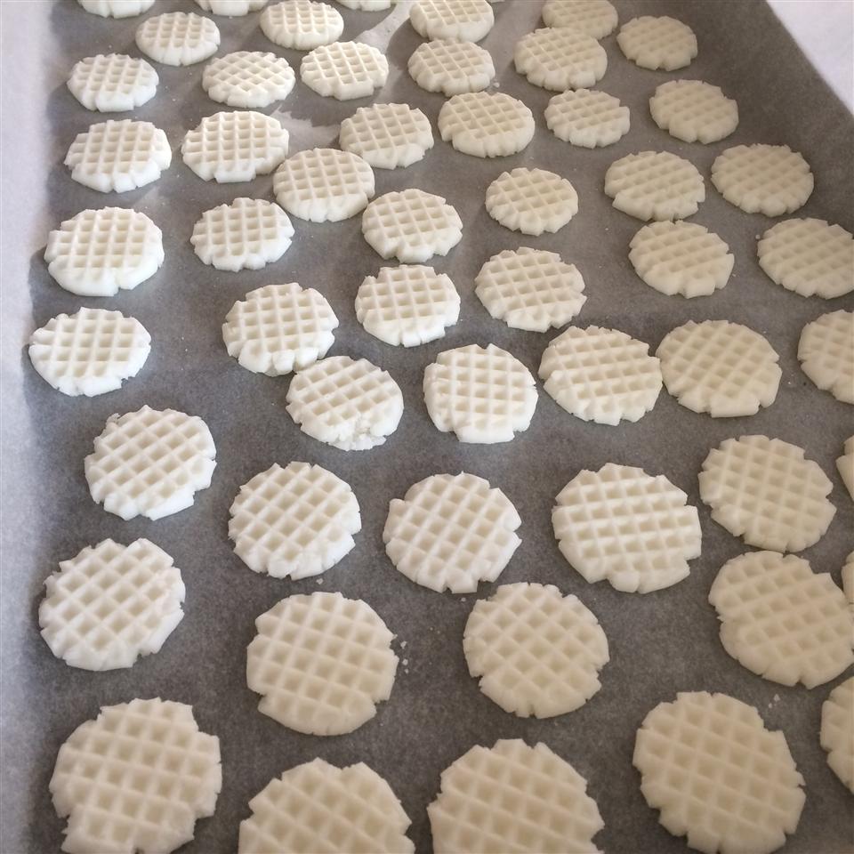 Cream Cheese Candies