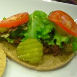 Basil Burgers KenzieKook