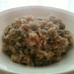 Oven Brown Rice Jennifer Ryan Frye