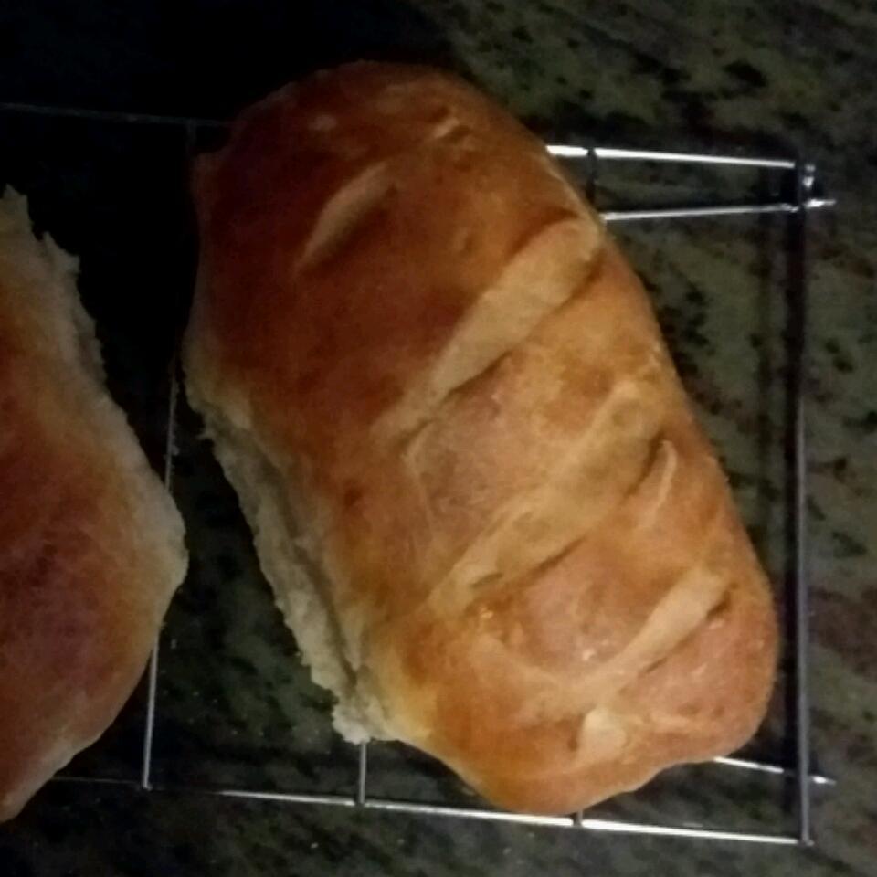 Italian Bread II