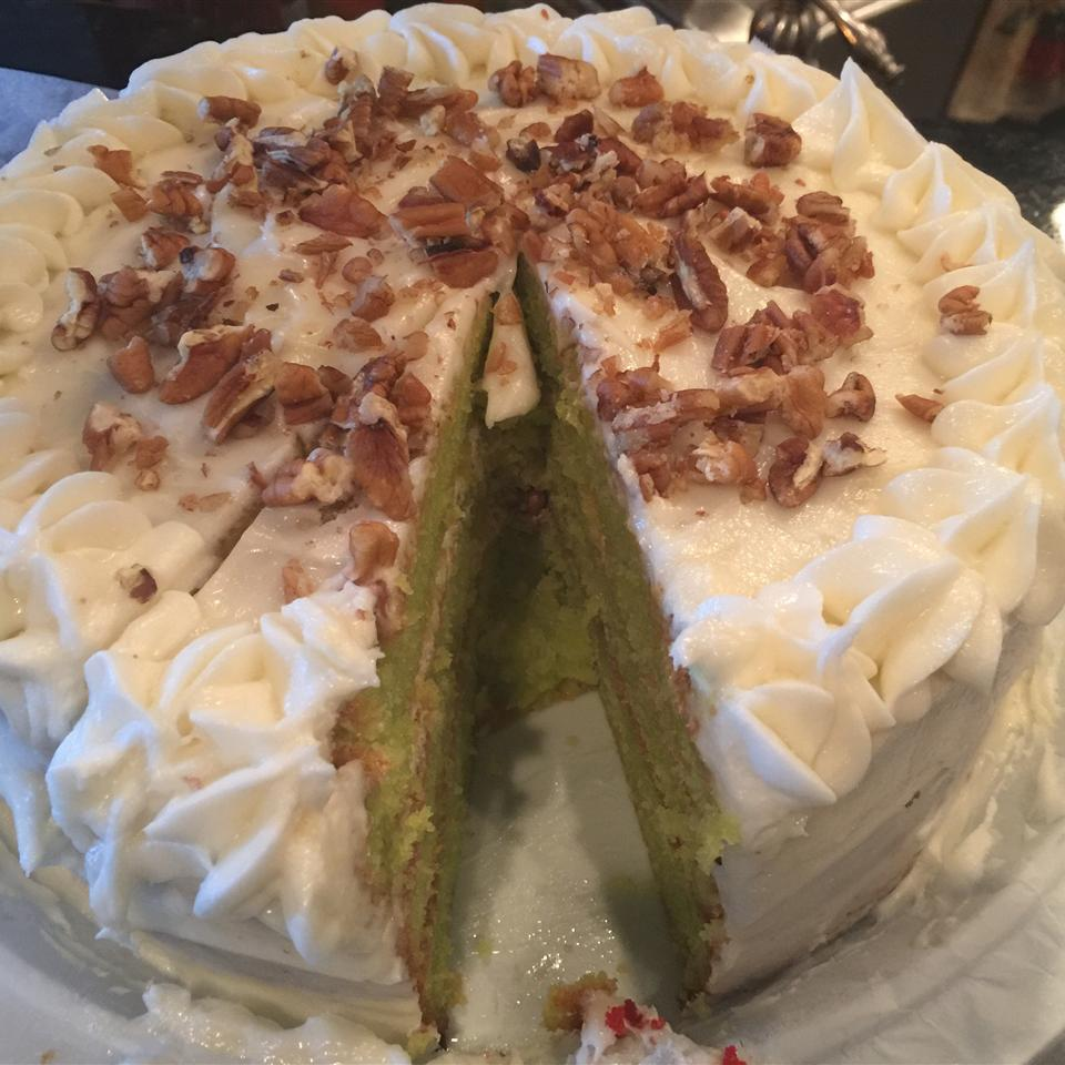 Key Lime Cake III awilliams