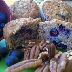 Favorite Banana Blueberry Quick Bread Avon- status quo PRO
