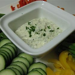 Ranch Dressing II