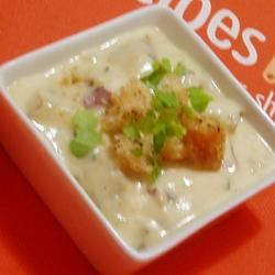 Cindy's Awesome Clam Chowder Abbey