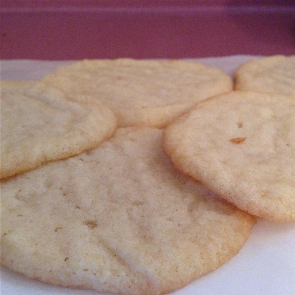 Holland Butter Cookies arnw117