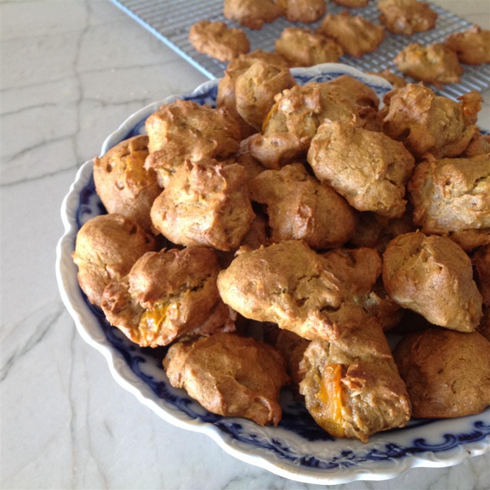 Persimmon Cookies II Bonnie