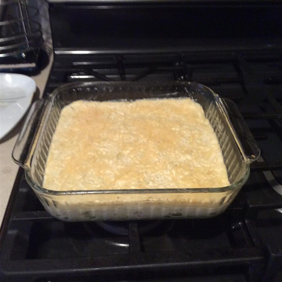 Hot Artichoke Parmesan Dip Tawnya Davis
