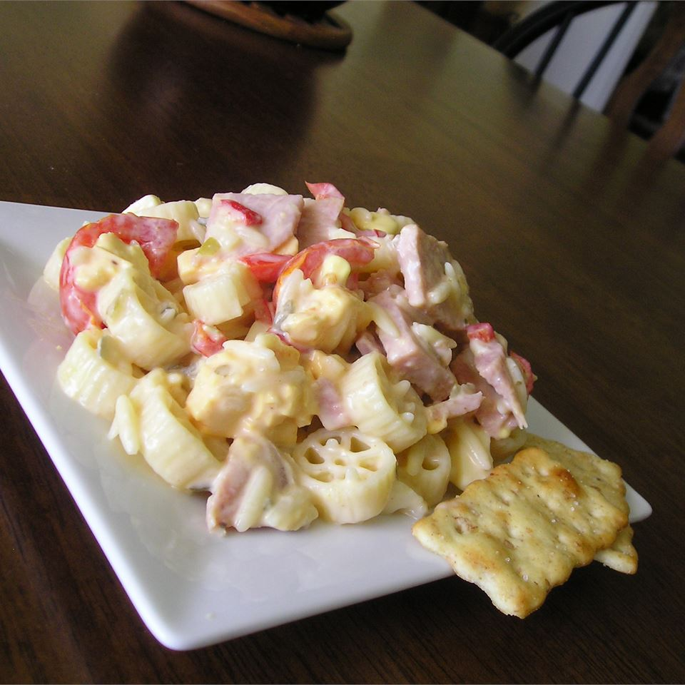 Jim's Macaroni Salad gapch1026