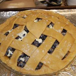 Pie Crust I
