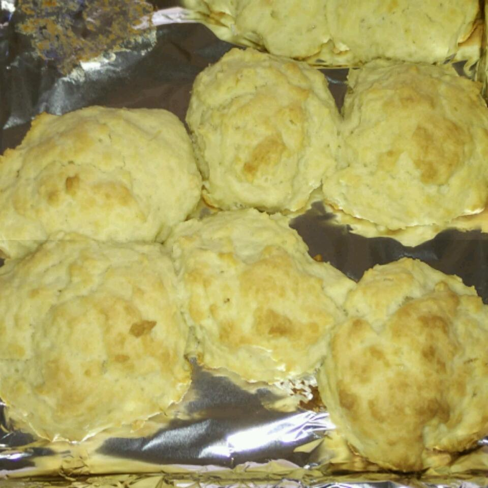 Buttered Biscuits Melanie