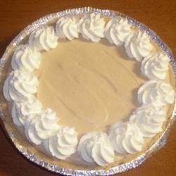 Peanut Butter Pie XII Kris(py)