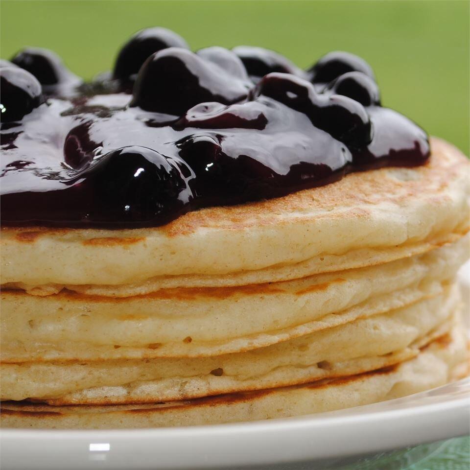 Buttermilk Pancakes Ii Recipe Allrecipes