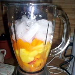 Mango Craze Juice Blend