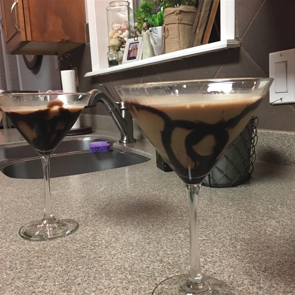 Nikki's Special Chocolate Martini FloridaRover