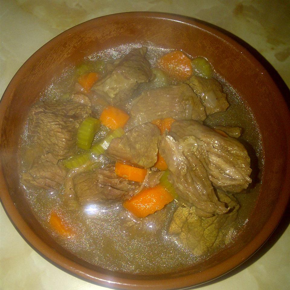 Beef Stew II Neisy