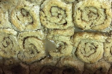 Grandmother S Old Fashioned Butter Roll Recipe Allrecipes