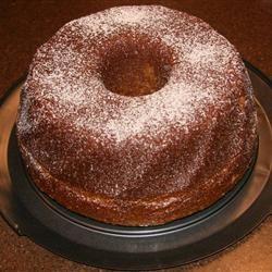 Southern Comfort Cake Debbie